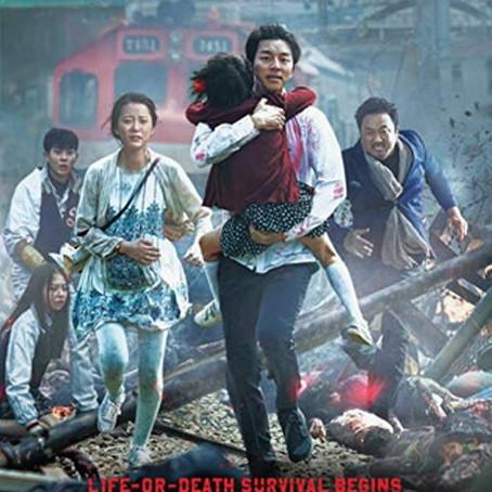 Train to Busan(2016)(Review)[Weirdo Wednesday]