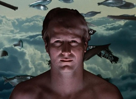 Altered States(Review)[Twisted Throwback Thursday]