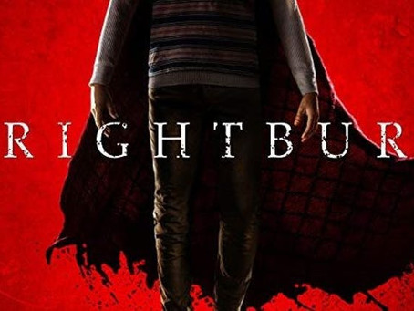 Brightburn(Review)[Terrifying Theatrical Tuesday]