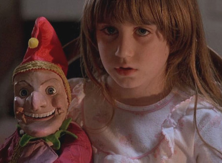 Dolls(Review)[Twisted Throwback Thursday]