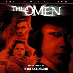 The Omen Original Motion Picture Soundtrack Review