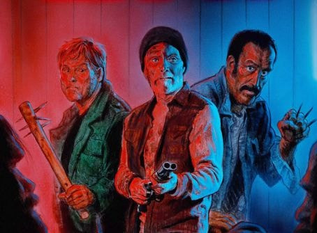 VFW(Review)[Terrifying Theatrical Tuesday]