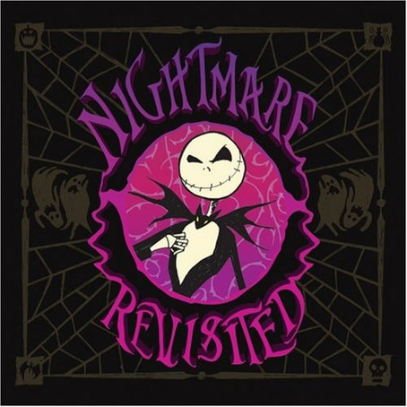 Nightmare Revisited(Review)[Musical Monday]