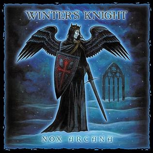 Nox Arcana - Winter's Tale(Review)[Musical Monday]