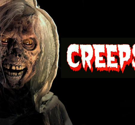 Creepshow(2019)(Review)[Terrifying Theatrical Tuesday]