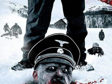 Dead Snow(2009)(Review)[Foreign Friday]