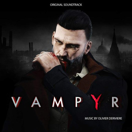Vampyr Original Soundtrack Review[Musical Monday]