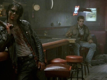 Near Dark(Review)[Twisted Throwback Thursday]