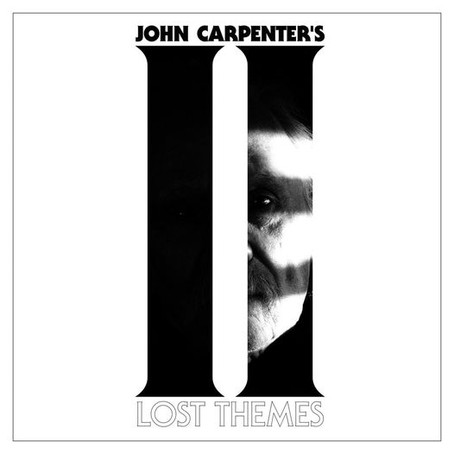 John Carpenter - Lost Themes II(Review)[Musical Monday]
