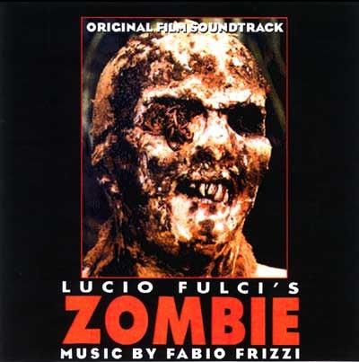Lucio Fulci's Zombie Original Motion Picture Soundtrack