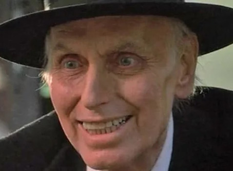 Poltergeist II(Review)[Twisted Throwback Thursday