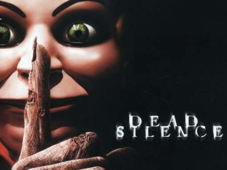 Dead Silence Original Motion Picture Soundtrack Review[Musical Monday]