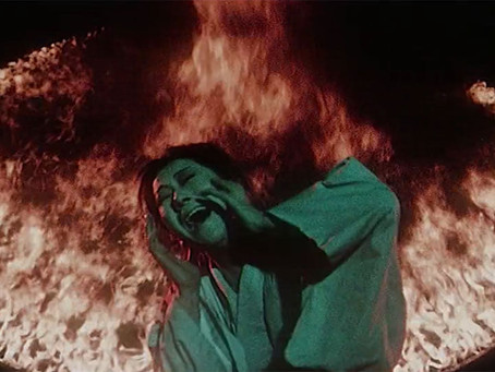 Jigoku(1960)(Review)[Foreign Flashback Friday]