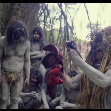 Cannibal Holocaust(1980)(Review)[Weirdo Wednesday]
