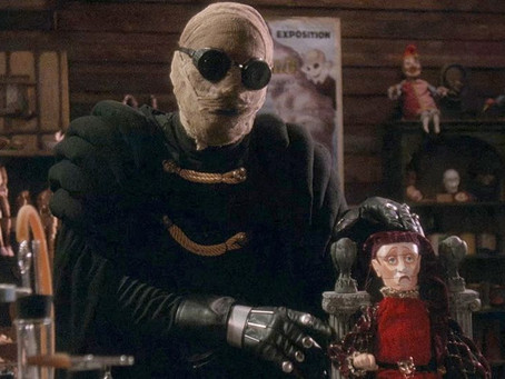 Puppet Master Retrospective Part II(Twisted Throwback Thursday]