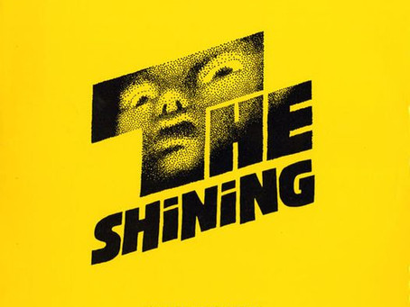 The Shining Original Soundtrack Review[Musical Monday]