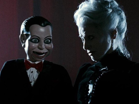 Dead Silence(Review)[Twisted Throwback Thursday]