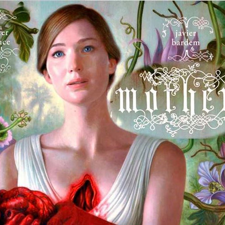 Mother!(2017)(Review)[Weirdo Wednesday]