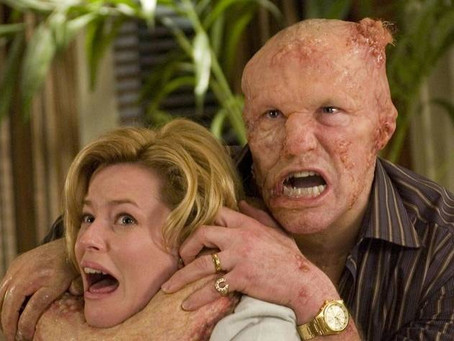 Slither(Review)(Splattery September #1)[Terrifying Theatrical Tuesday]