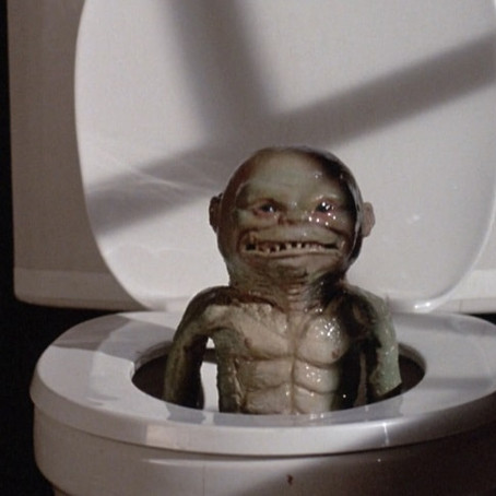 Ghoulies(Review)[Twisted Throwback Thursday]