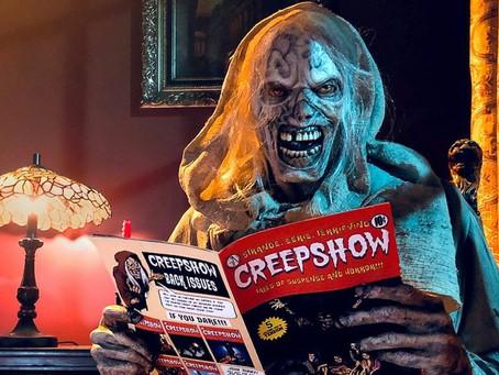 Creepshow Season 2(Review)[Terrifying Theatrical Tuesday}