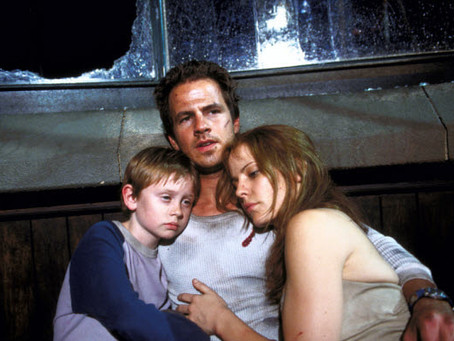 Darkness Falls(Review)[Twisted Throwback Thursday]