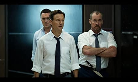The Belko Experiment(Review)[Terrifying Theatrical Tuesday]