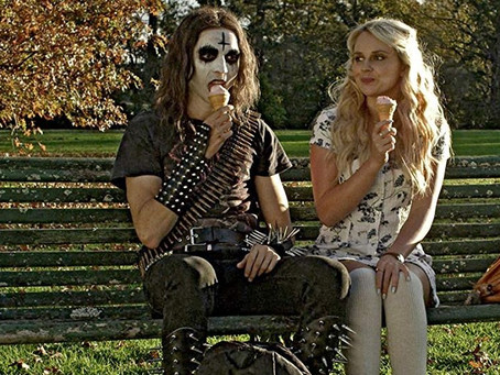 Deathgasm(Review)[Terrifying Theatrical Tuesday]