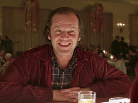 The Shining(1980)(Review)[Twisted Throwback Thursday]