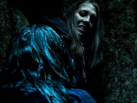 Draug(Review)[Terrifying Theatrical Tuesday]
