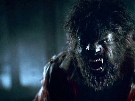 The Wolfman(2010)(Full Moon Rising #3)(Review)[Terrifying Theatrical Tuesday]