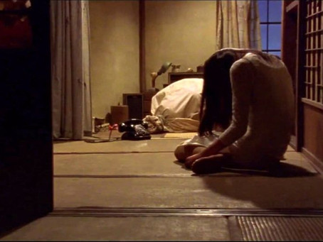 Audition(1999)(Review)[Foreign Friday]