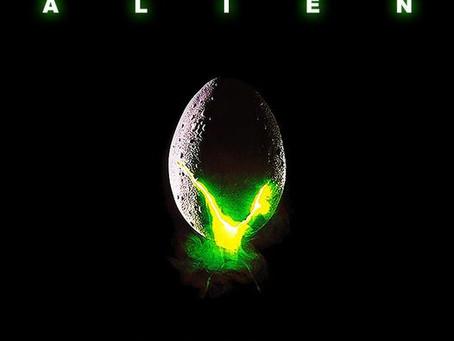 Alien Original Motion Picture Soundtrack Review[Musical Monday]