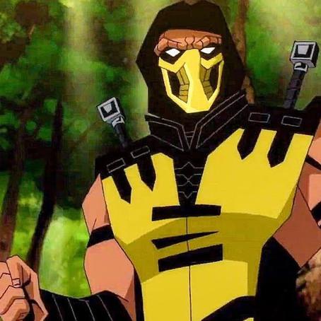 Mortal Kombat: Scorpions Revenge(2020)(Review)[Weirdo Wednesday]