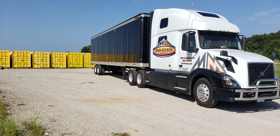 Commercial Freight Services