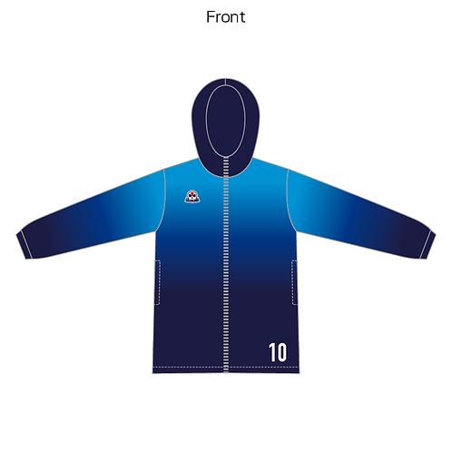 LES sublimation warmer half coat 12