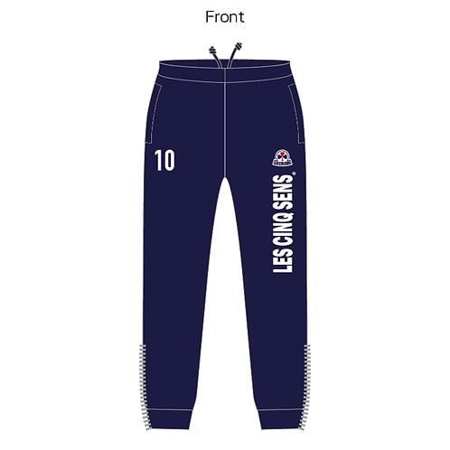 LES sublimation Jersey pants(zip) 09