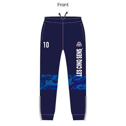 LES sublimation Jersey pants(zip) 10