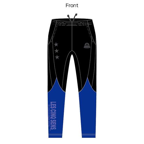Fitness Pants 11