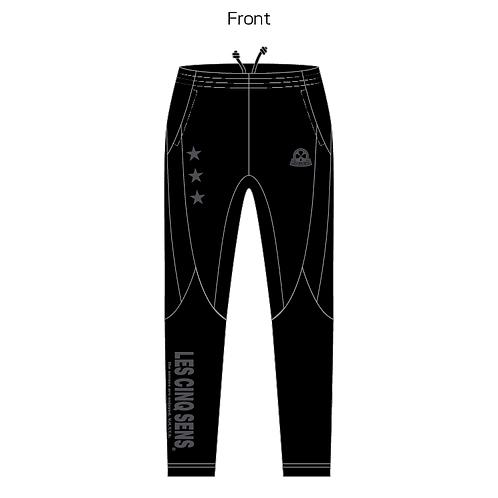 Fitness Pants 01