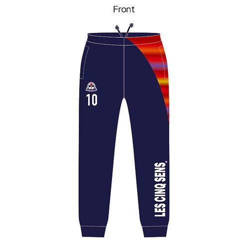 LES sublimation Jersey pants 13