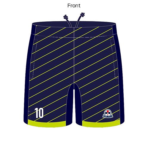 sublimation pocket short pants 10