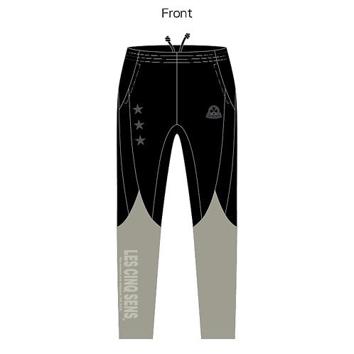 Fitness Pants 02
