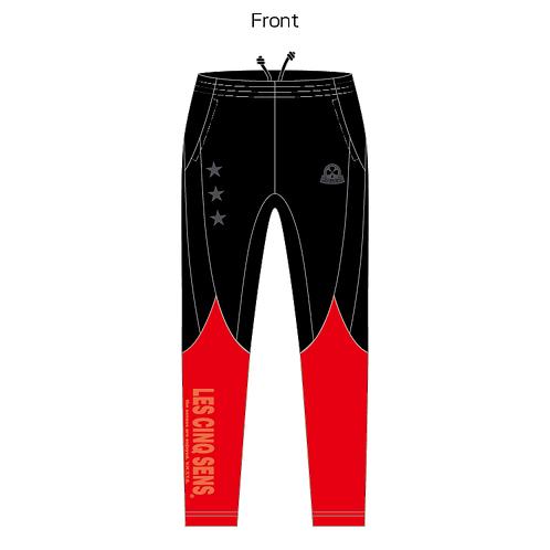 Fitness Pants 05