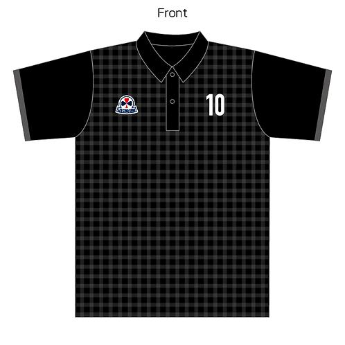sublimation polo shirt 11