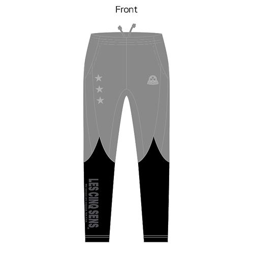 Fitness Pants 26