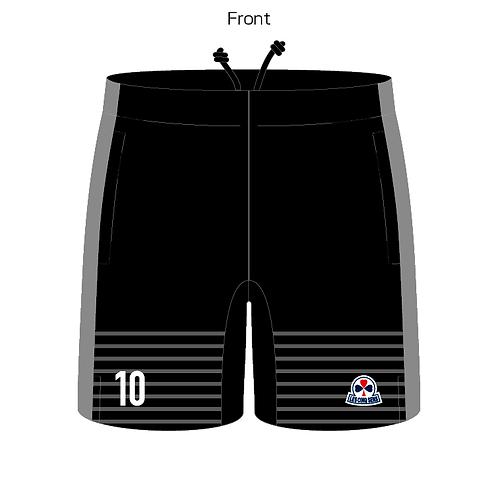 sublimation pocket short pants 01