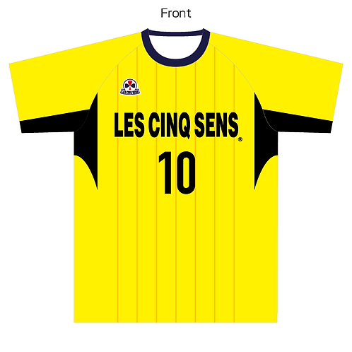 sublimation shirt normal 21