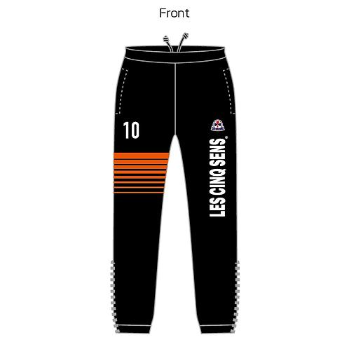 LES sublimation warmer pants 32