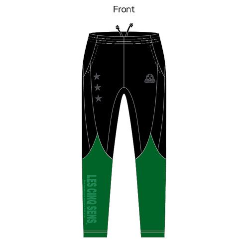 Fitness Pants 10